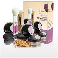 Thin Lizzy 7 Piece Loose Minerals Starter Kit