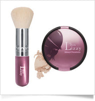 Thin Lizzy Mineral Foundation SPF 15 Set