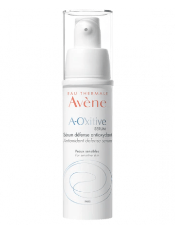 Avene A-Oxitive Antioxidant Defence Serum