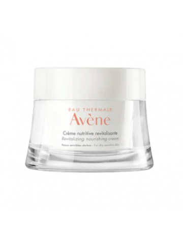 Avene Revitalising Nourishing Cream