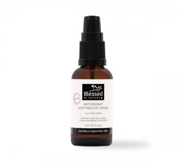 Antioxidant Soothing Eye Serum