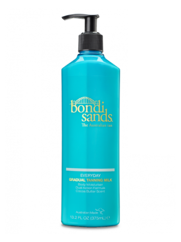 Bondi Sands Everyday Gradual Tanning Milk