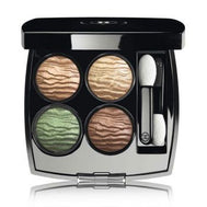 Chanel Empreinte du Désert Exclusive Creation Quadra Eyeshadow - Limited Edition