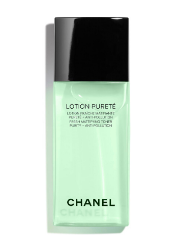 Chanel Lotion Pureté - Fresh Mattifying Toner Purity + Anti-Pollution