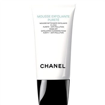 Chanel Mousse Exfoliante Pureté - Rinse-Off Exfoliating Cleansing Foam Purity + Anti-Pollution