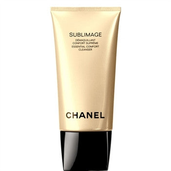 Chanel Sublimage Cleanser - Essential Comfort Cleanser