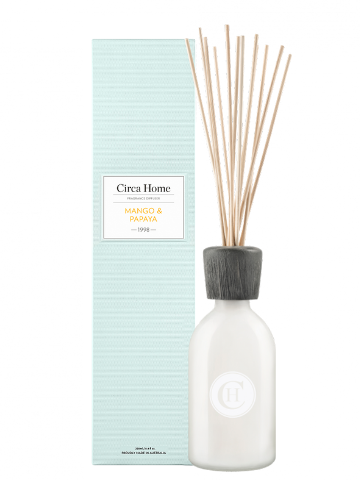 Circa Home Mango & Papaya Fragrance Diffuser