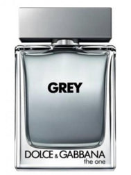 Dolce & Gabbana The One Grey Eau de Toilette Intense