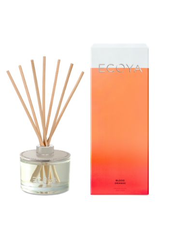 ECOYA Blood Orange Fragranced Diffuser