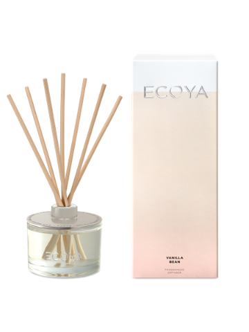ECOYA Vanilla Bean Fragranced Diffuser
