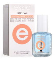 Essie All in One 3-Way Glaze