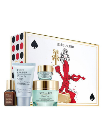 Estee Lauder Protect and Hydrate for Healthy, Younger-Looking Skin Limited Edition Set