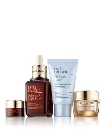 Estee Lauder Repair & Renew For Radiant-Looking Skin Limited Edition Set