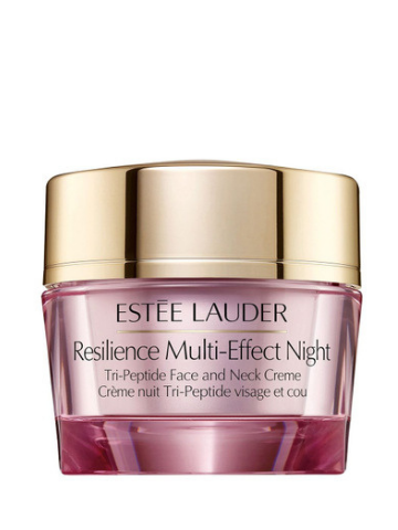 Estee Lauder Resilience Multi-Effect Night Lifting/Firming Face and Neck Creme