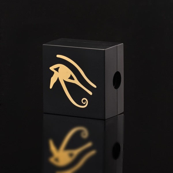 Eye of Horus Square Sharpener