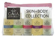 GAIA Skin Naturals Skin & Body Collection