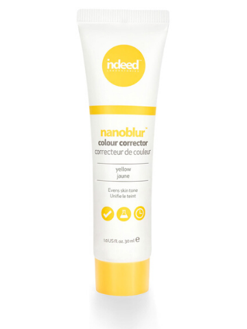 Indeed Labs Nanoblur Colour Corrector Yellow