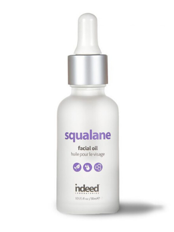 Indeed Labs Squalene Facial Oil