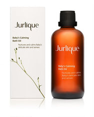 Jurlique Baby's Calming Bath Oil