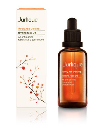 Jurlique Purely Age-Defying Firming Face Oil