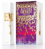 Justin Bieber The Key Eau de Parfum