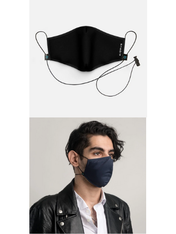 Kivrus Viro Functional Reusable Face Mask