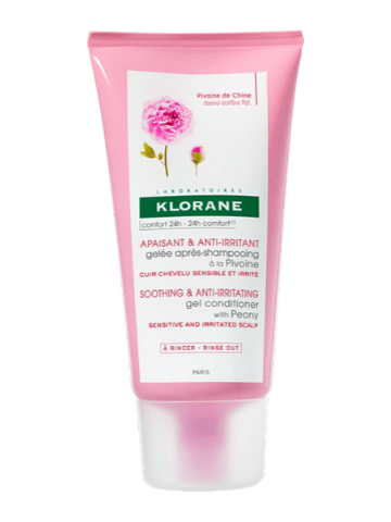 Klorane Peony Conditioner Gel