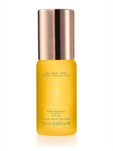 KORA Organics Noni Radiant Eye Oil