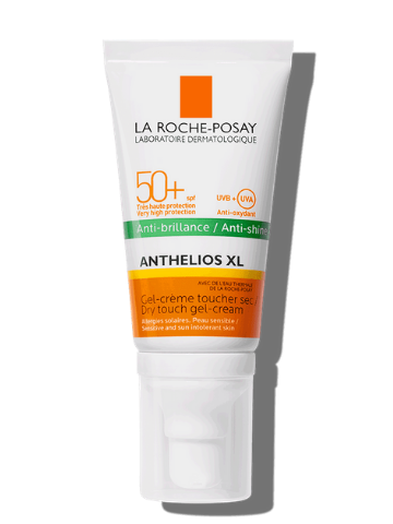 La Roche-Posay Anthelios XL Anti-Shine Dry Touch Facial Sunscreen SPF 50+