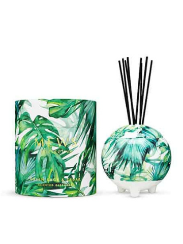Mews Collective Green Sage & Cedar Large Diffuser