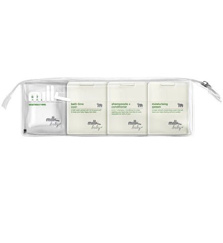 Milk & Co. Milk Baby Take Me Away Travel Pack