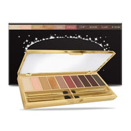 Napoleon Perdis Nuzzle Up Nude Eyeshadow Palette Limited Edition