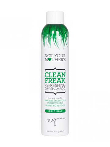 Not Your Mother's Hair Care Clean Freak Refreshing Dry Shampoo