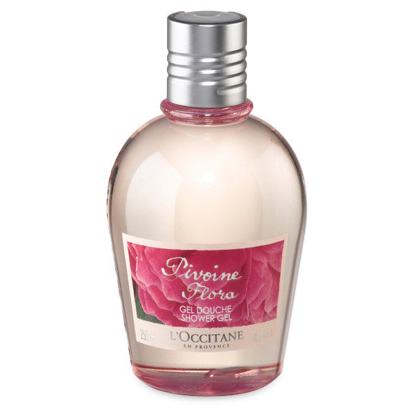 L'Occitane En Provence Pivoine Flora Shower Gel