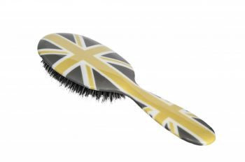 Rock & Ruddle Hairbrush Flag
