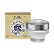 L'Occitane En Provence Shea Butter Ultra Rich Face Cream