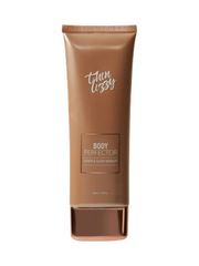 Thin Lizzy Body Perfector Cover & Glow Makeup