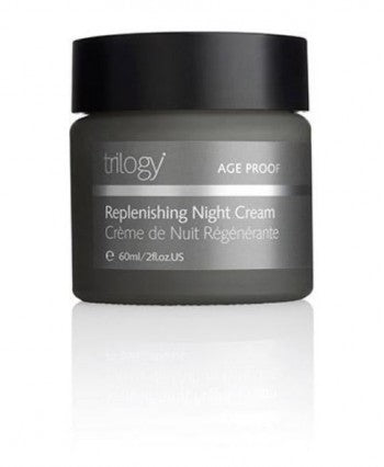 Trilogy Age-Proof Replenishing Night Cream