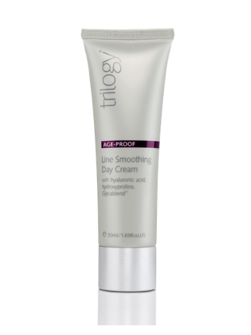 Trilogy Age-Proof Line Smoothing Day Cream