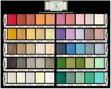 Chalk Type Paint HTP by Heirloom Traditions- 50 Colors!- Pint HTP 16oz