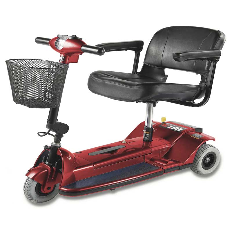 Zipr Xtra Mobility Scooter