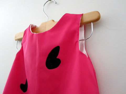 Pebbles Dress Costume - Baby and Toddler