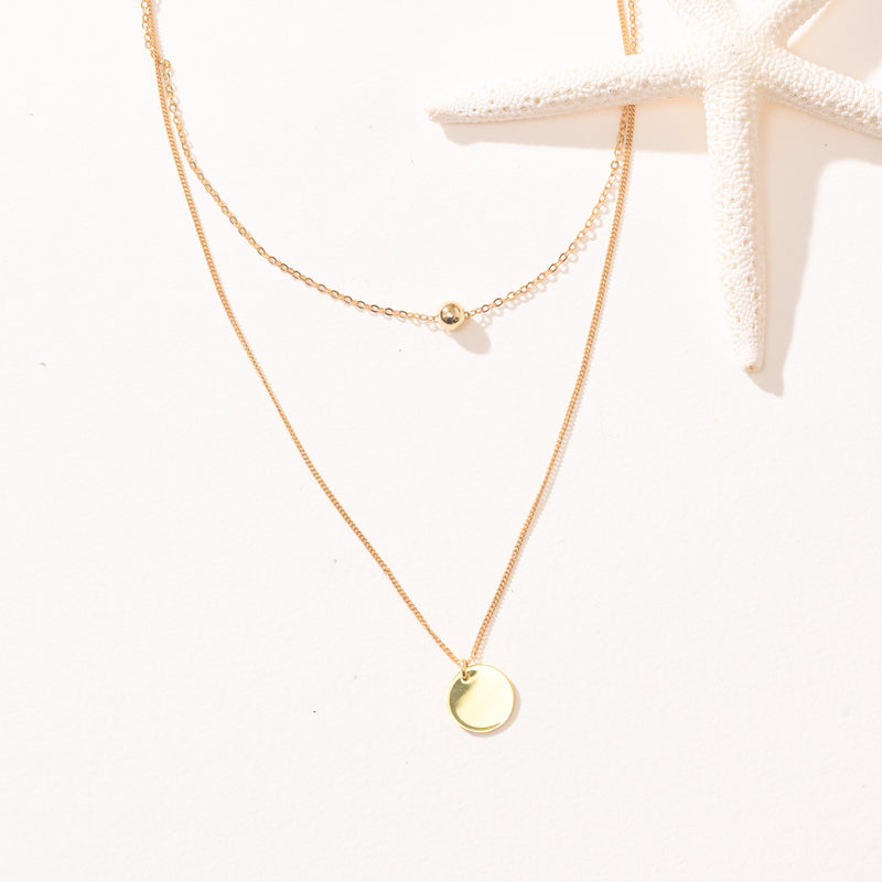 The All Rounder 5-in-1 S925 Necklace