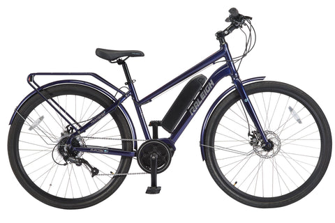 Getaway - Women's Electric Bike (700C)
