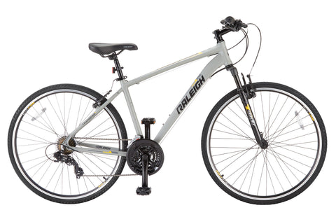 Route - Men's Hybrid Bike (700C)