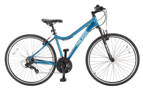 Route - Women's Hybrid Bike (700C)
