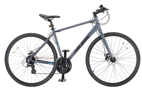 Aura - Men's City Bike (700C)