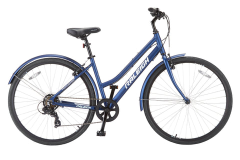 Entourage - Women's City Bike (700C)