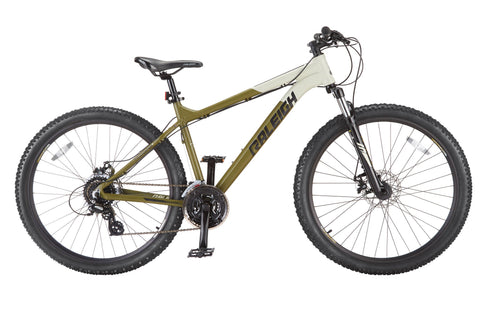 "Ridge - Hardtail Mountain Bike (27.5"")"