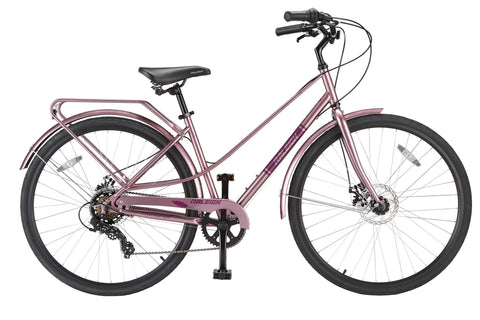 Sundance - Women's Hybrid Bike (700C)